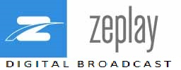 Zeplay logo