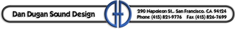 Dan Dugan logo