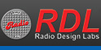 Radio Design Labs logo
